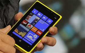 lumia920 WindowsPhone